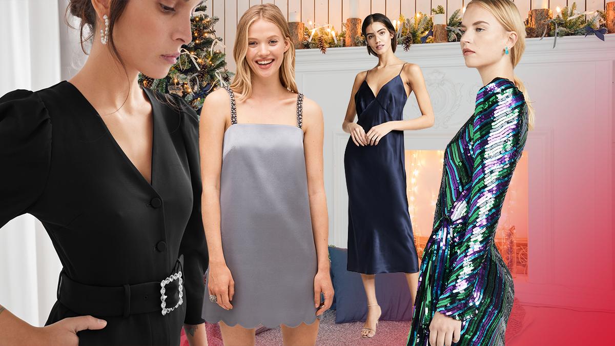 Плаття на Новий рік 2020 року – як обрати новорічну сукню