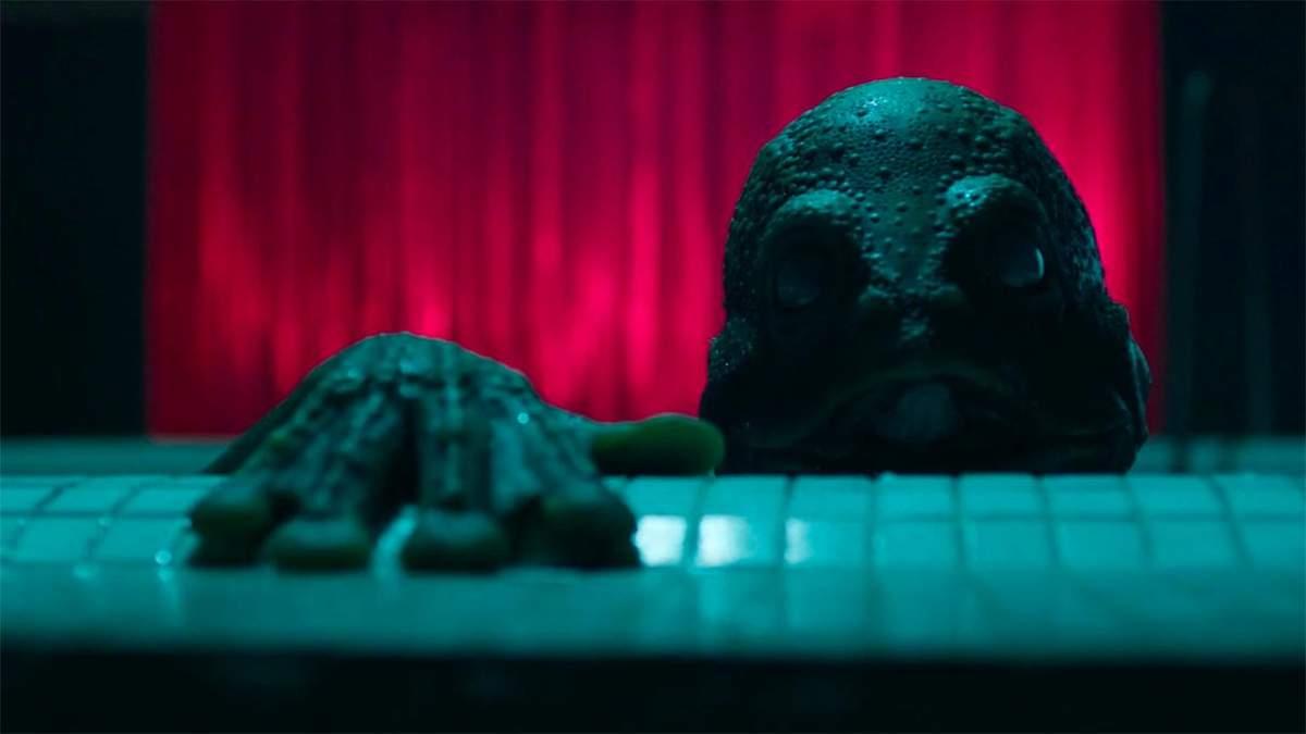 """Український фільм """"Сторонній"""" отримав 5 нагород на фестивалі фантастики у Колумбії"""