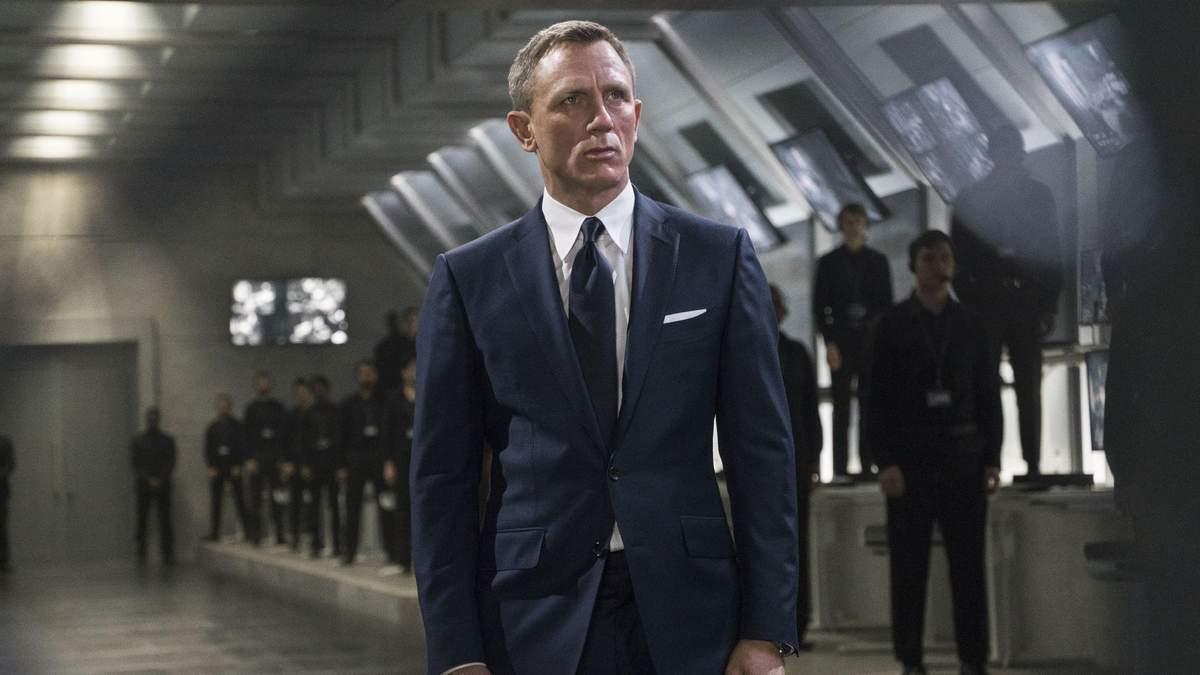 """Звезда """"Джеймса Бонда"""" Дэниел Крейг объяснил, почему в последний раз вернулся к роли агента"""