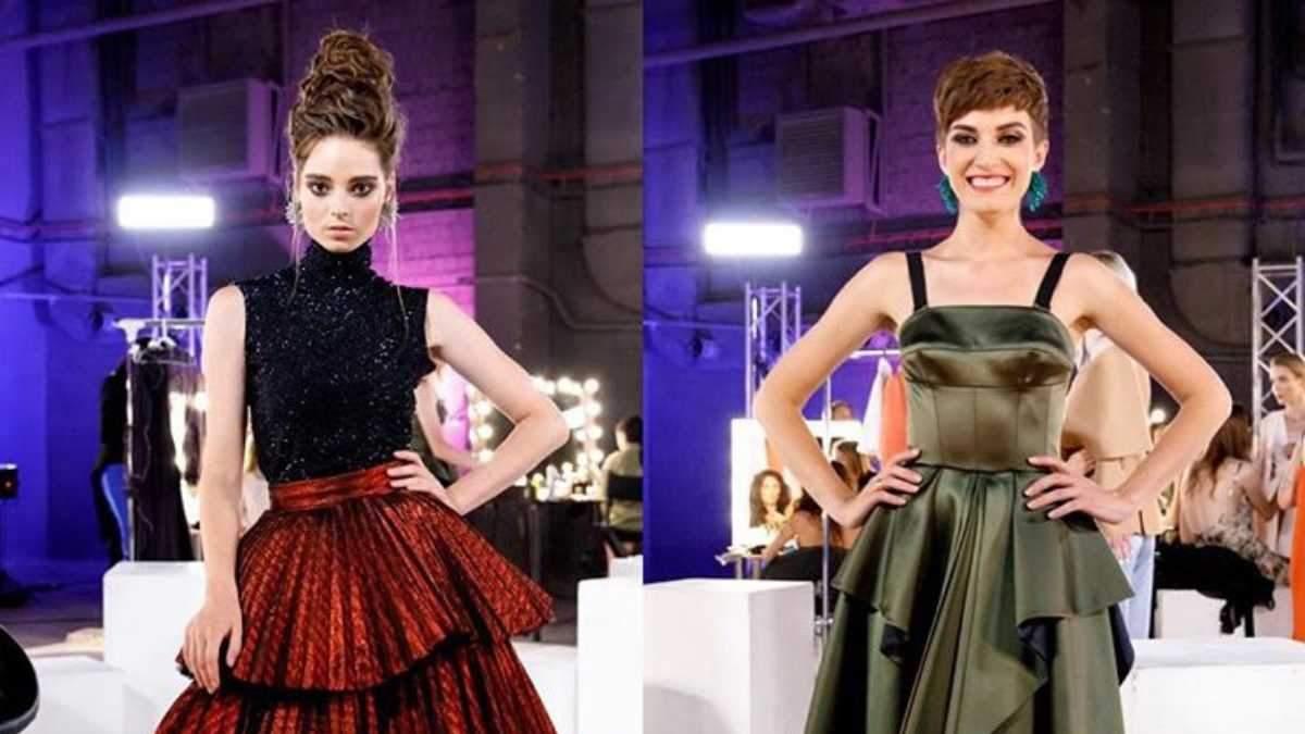 Топ-модель по-українськи 3 сезон 18 випуск – дивитися онлайн 27.12.2019