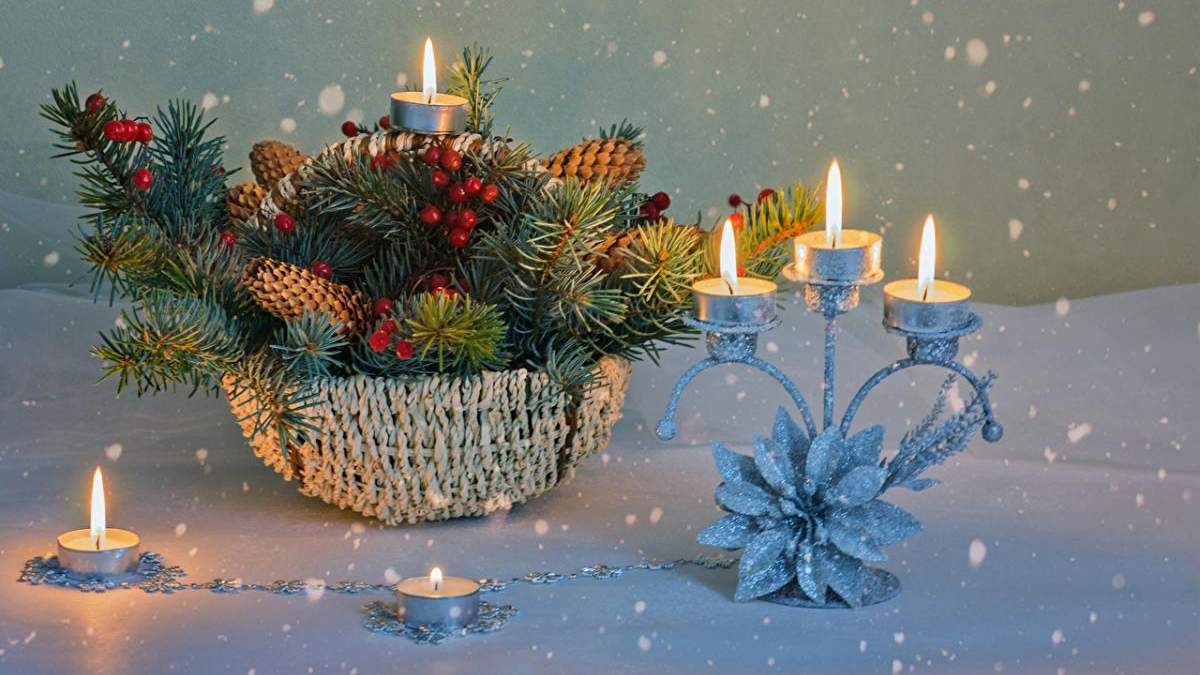 Гадания на Рождество 2020 – рождественские гадания на судьбу