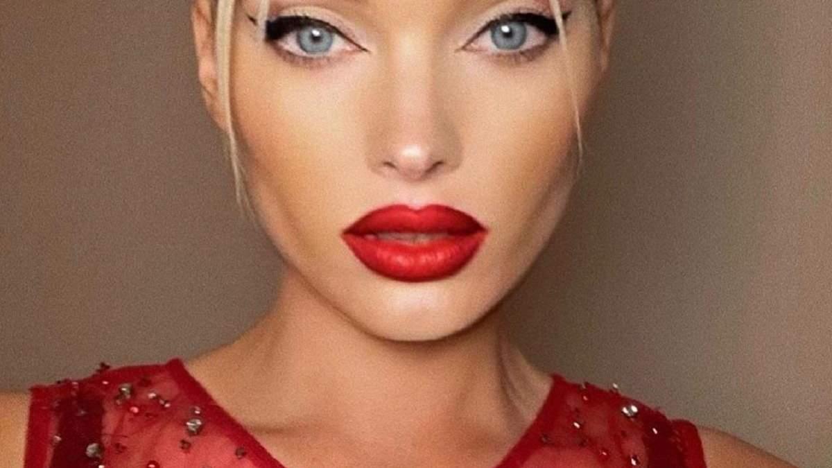 """""""Ангел"""" Victoria's Secret Ельза Госк зізналася про те, що страждала від алкогольної залежності"""
