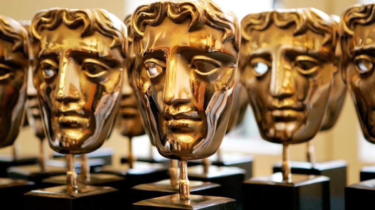 Номінанти BAFTA-2020: хто претендує на престижну кінонагороду