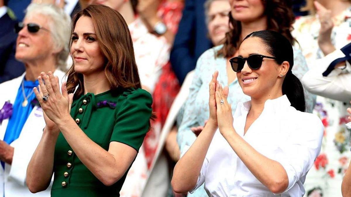 Герцоги Сассекські вдруге проігнорували вечірку до дня народження Кейт Міддлтон