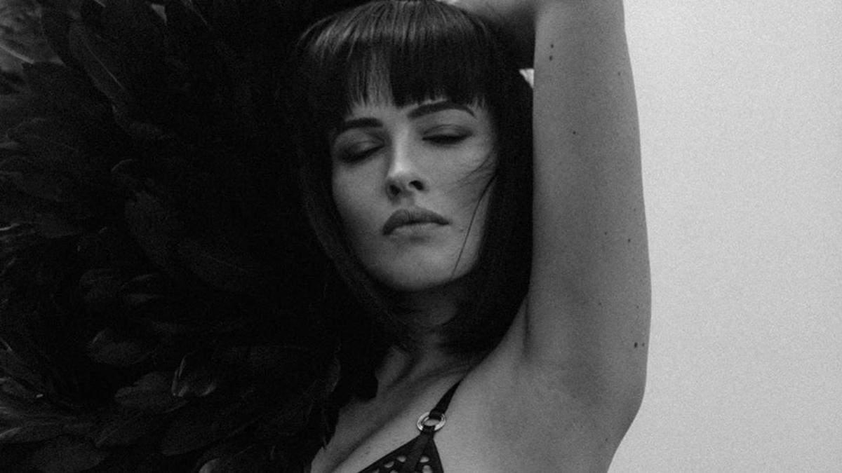 Дарья Астафьева похвасталась стройным телом: горячее фото