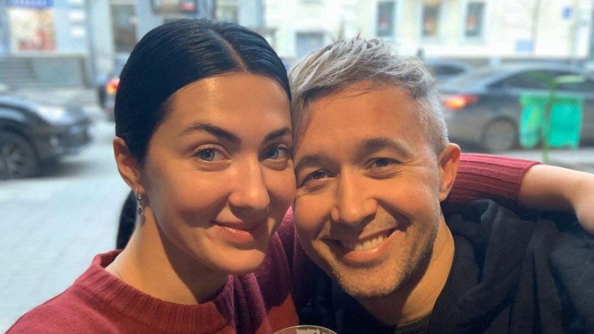 Дружина Сергія Бабкіна змінила імідж: як тепер виглядає акторка