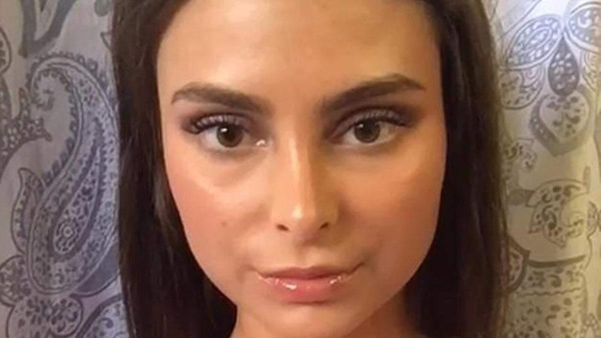 19-річна українка з Харкова продала цноту за 1,2 мільйона євро