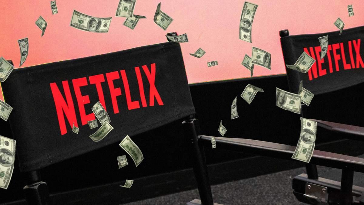 Компанія Netflix планує витратити рекордну суму на виробництво контенту у 2020 році