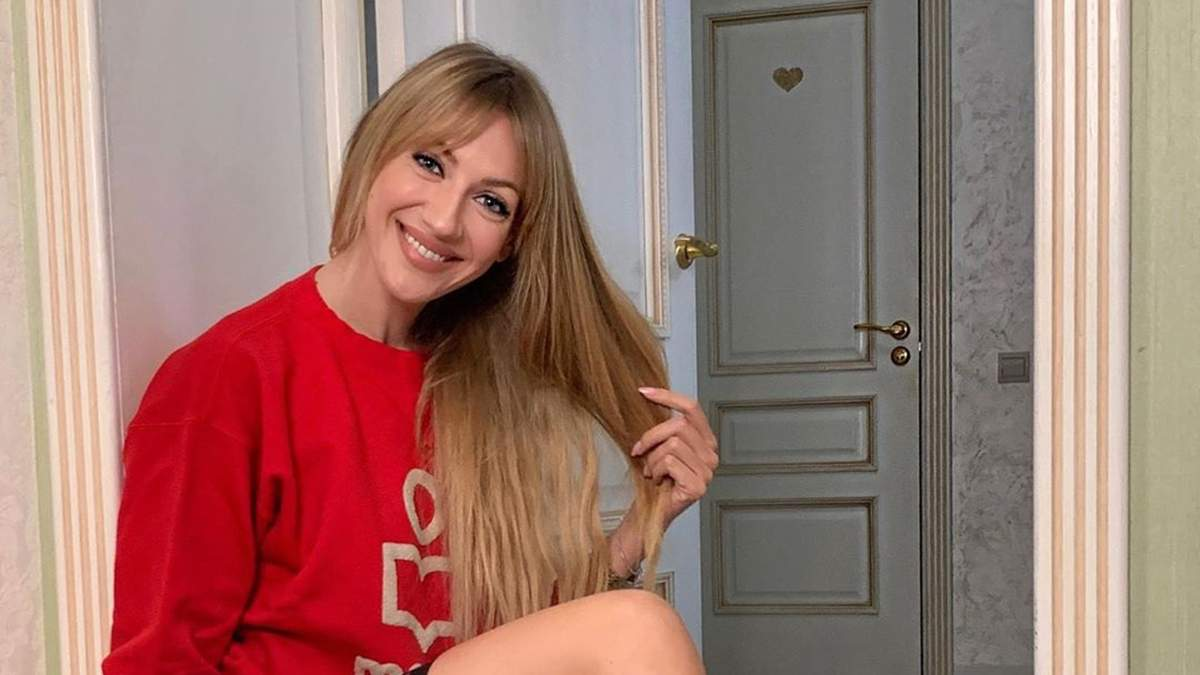 Леся Никитюк засветила упругие ягодицы в бикини: какой секрет стройности звезды