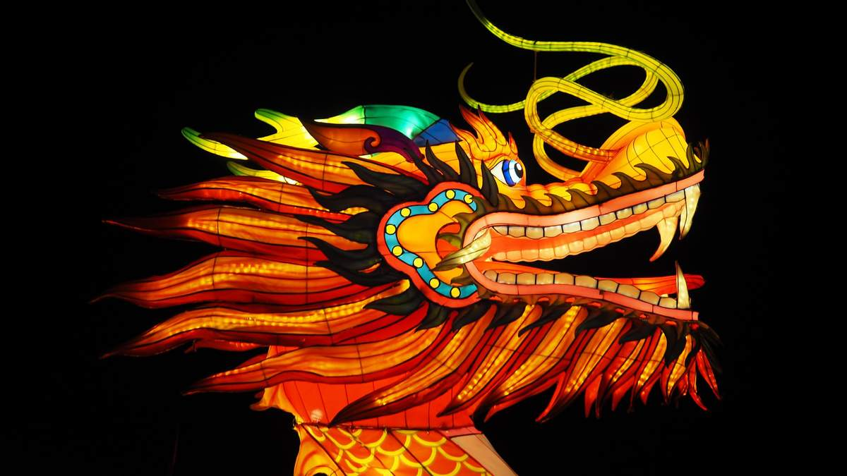 Коли Китайський Новий рік 2020 – дата і традиції свята