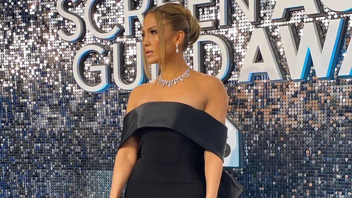Самый дорогой образ красной дорожки SAG Awards 2020: кто выбрал украшения за 9 миллионов