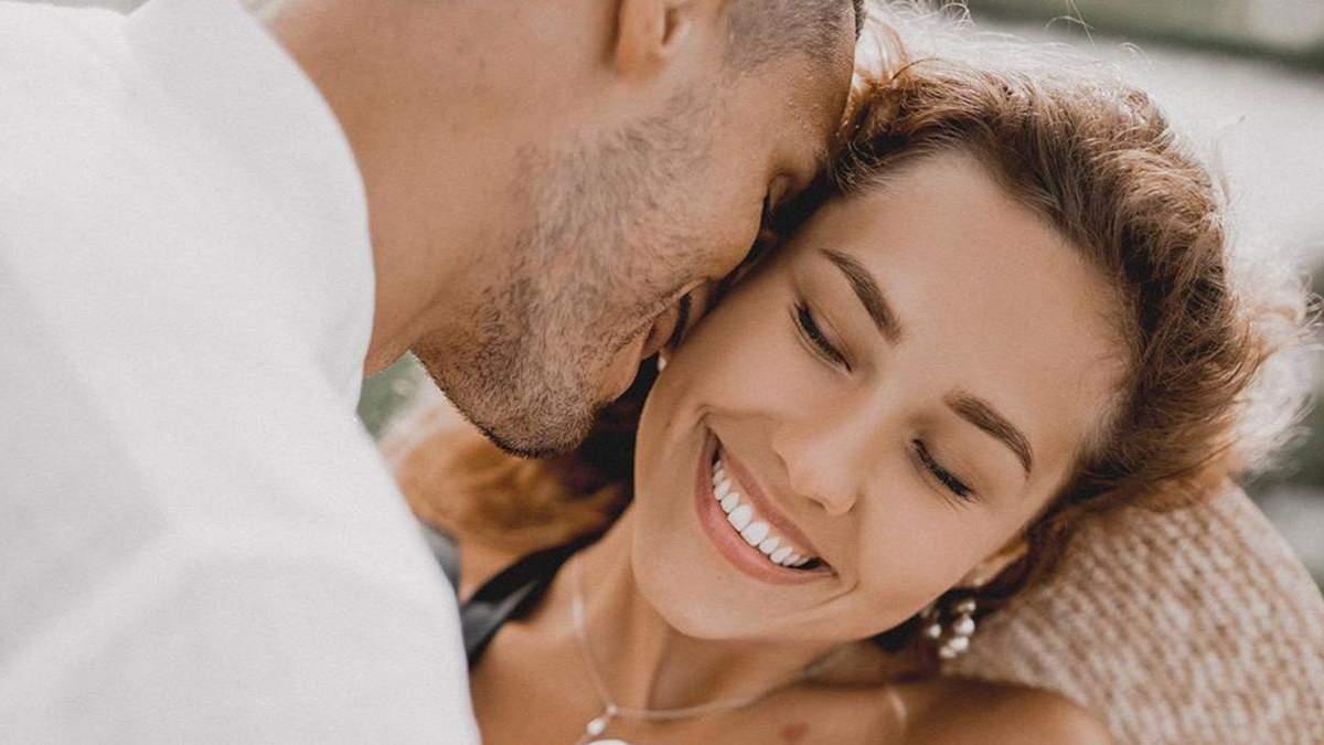 Дарія Квіткова поділилась деталями весілля
