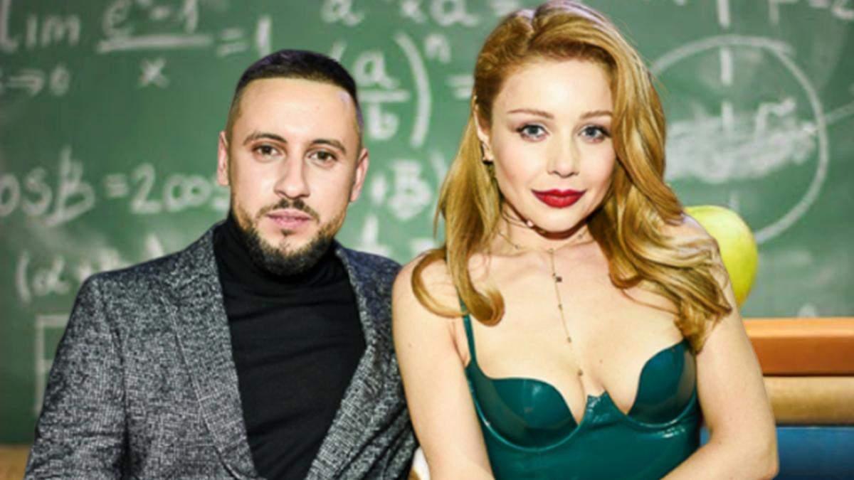 Пройдіть тест: хто за освітою українські зірки