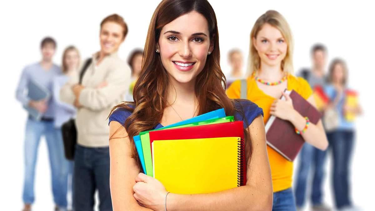 День студента: святкові картинки-привітання
