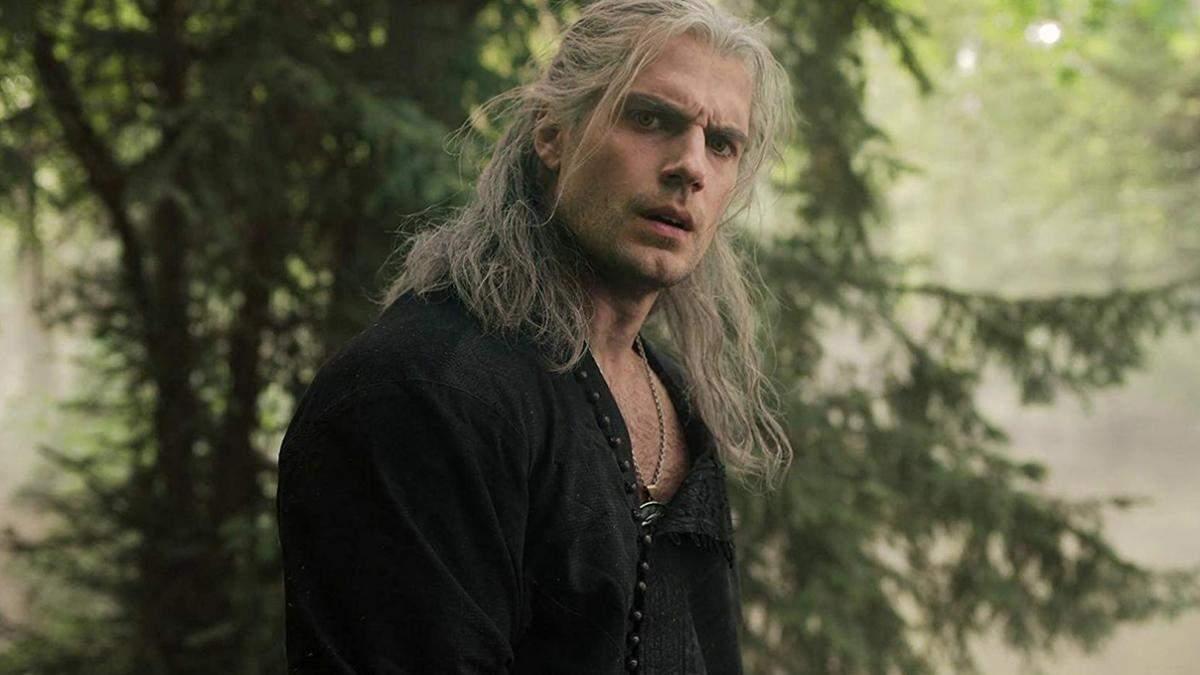 Netflix будет снимать мультипликационный фильм о Ведьмаке