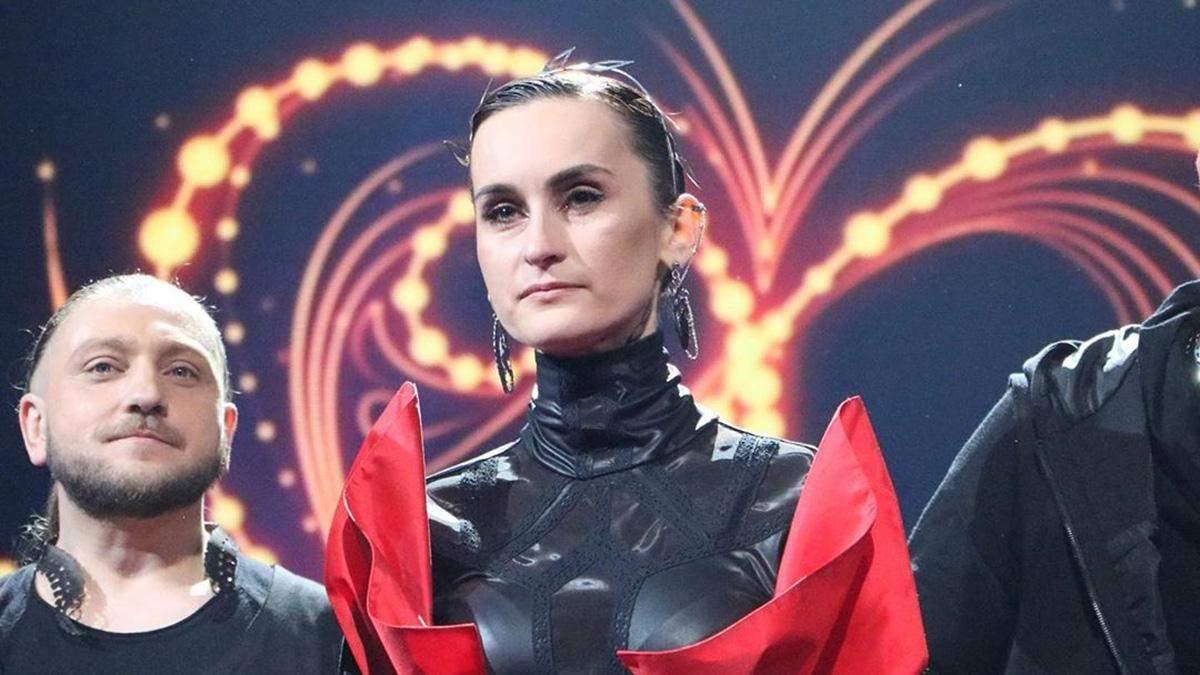 Go_A – Соловей – переможець Євробачення 2020 Україна – відео виступу, текст пісні