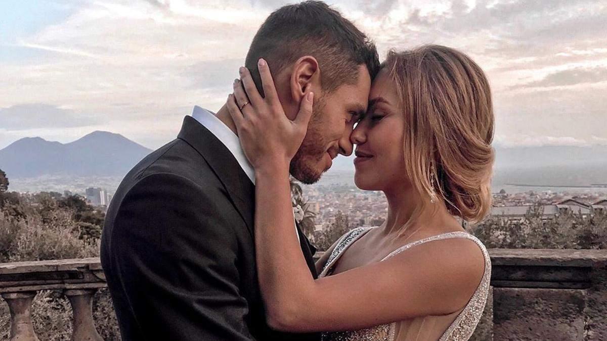 """Весілля Нікіти Добриніна і Даші Квіткової: все, що відомо про свято зірок """"Холостяка 9"""""""