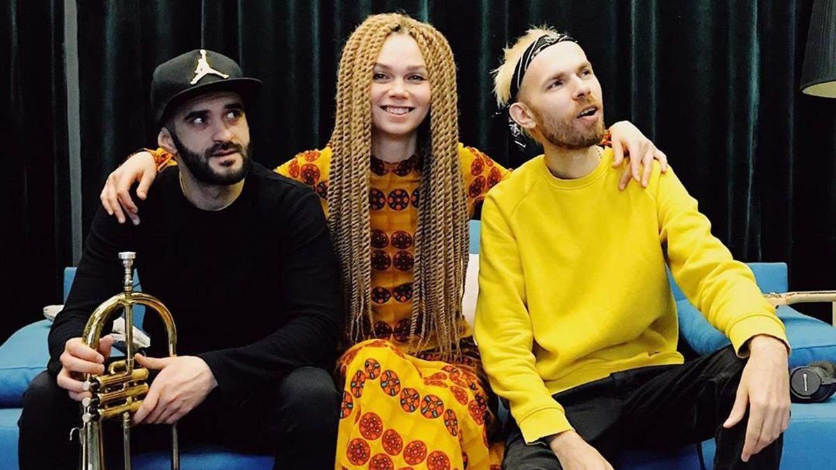 Группу O обвинили в плагиате песни на Евровидение-2020: забавная реакция артистов