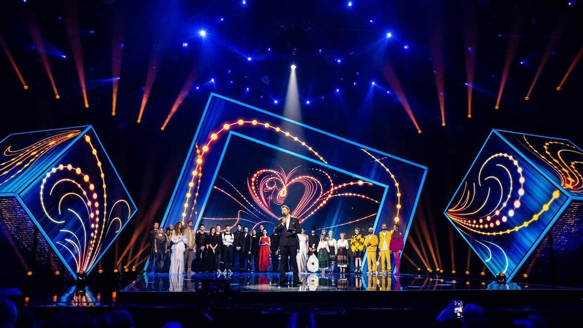 Go_A вибороли перемогу на відборі Євробачення-2020: чи погоджуєтесь ви з результатом фіналу