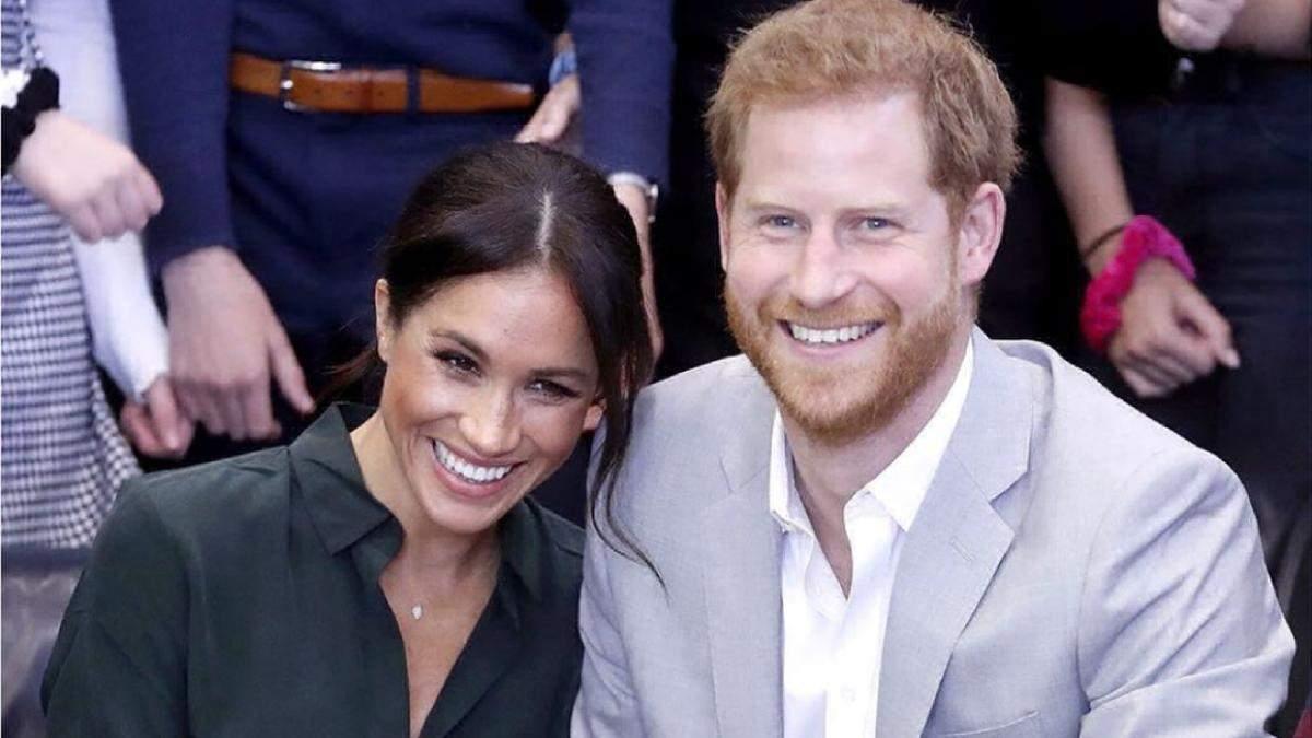 Меган Маркл та принц Гаррі придбають маєток в Малібу по-сусідству з зірками Голлівуду, – ЗМІ