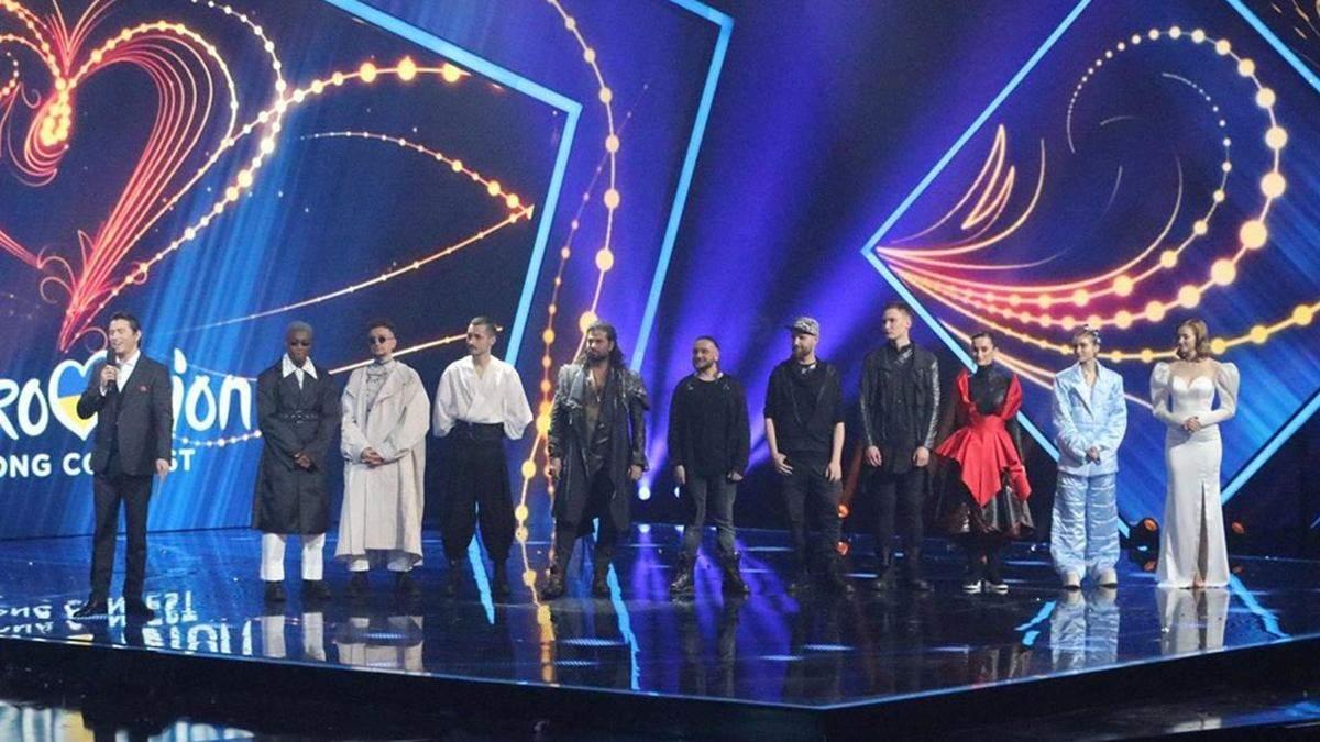 Фінал відбору на Євробачення 2020 – відео виступів