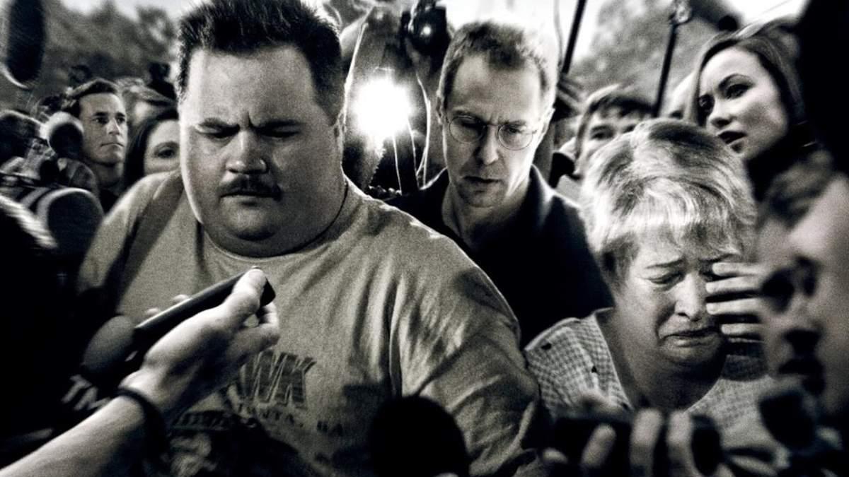 """""""Річард Джуелл"""": фільм про героя, якого несправедливо звинуватили у тероризмі"""