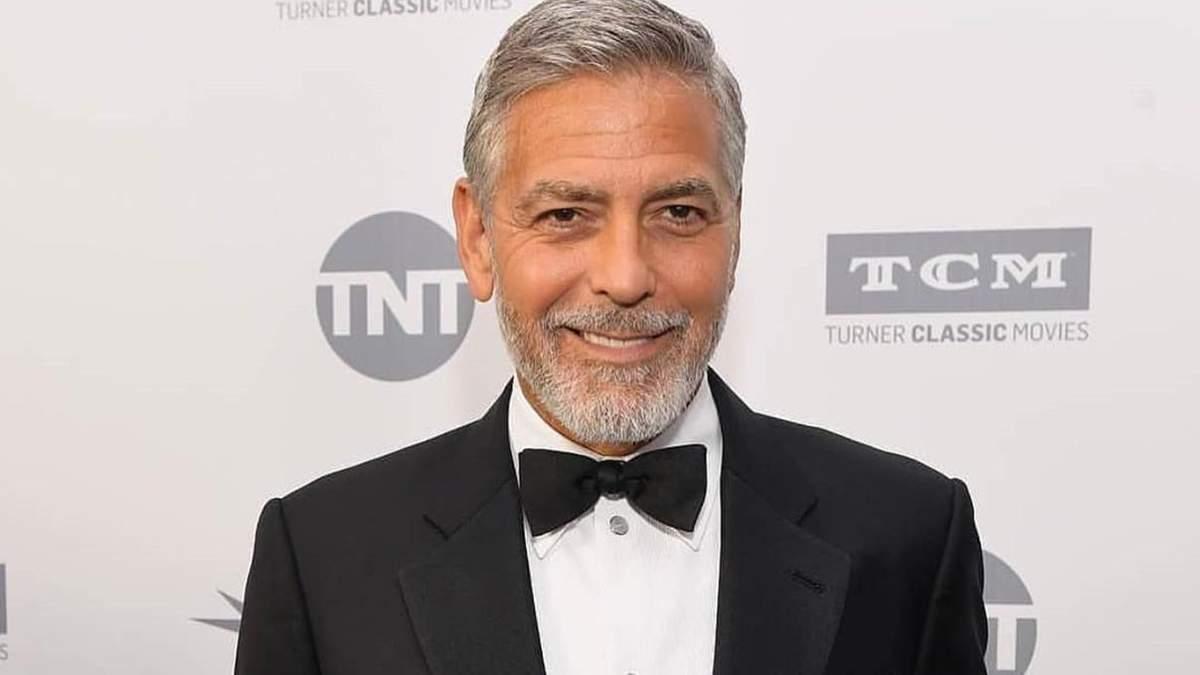 Розкішний маєток Джорджа Клуні затопило внаслідок повені: відео