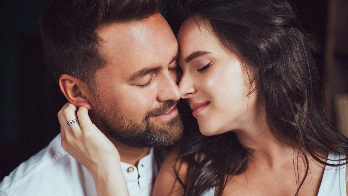 Тимур Мирошниченко обвенчается с женой через два года после женитьбы