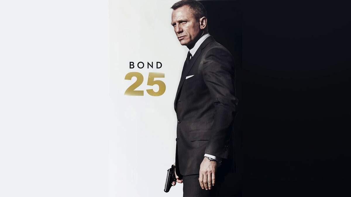 """Как снимали новый фильм о Бонде """"007: Не время умирать"""": видео"""