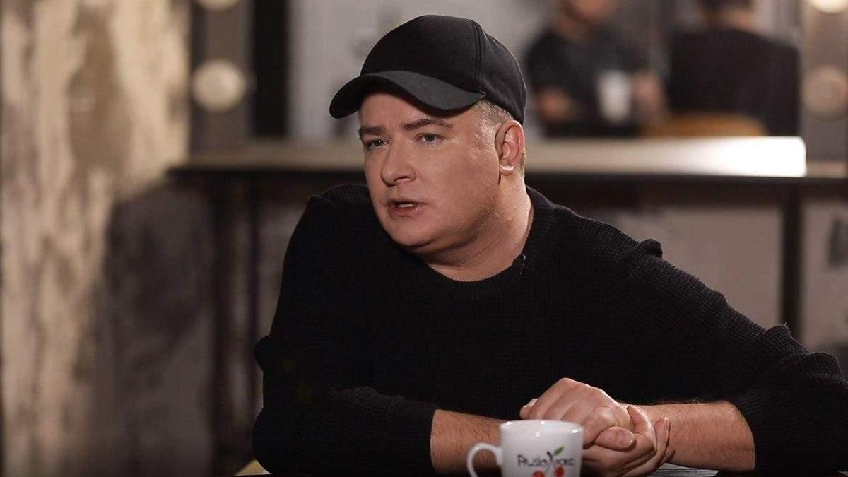 Покарали Україну, – Андрій Данилко розповів, чому виступ MELOVIN не оцінили на Євробаченні