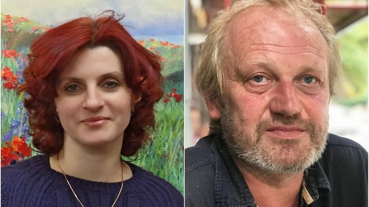 Шевченківська премія 2020: лауреати премії