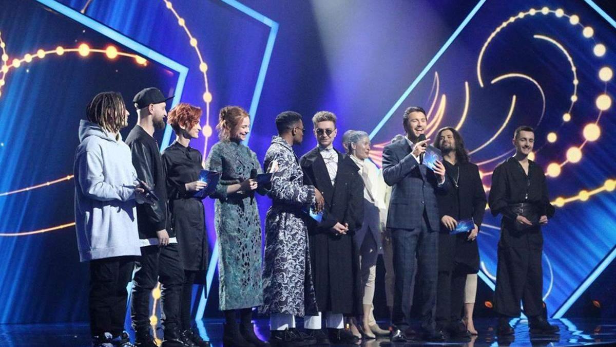Люди в зале бесновались, – Сергей Притула о победе Go_A и финалистах Нацотбора