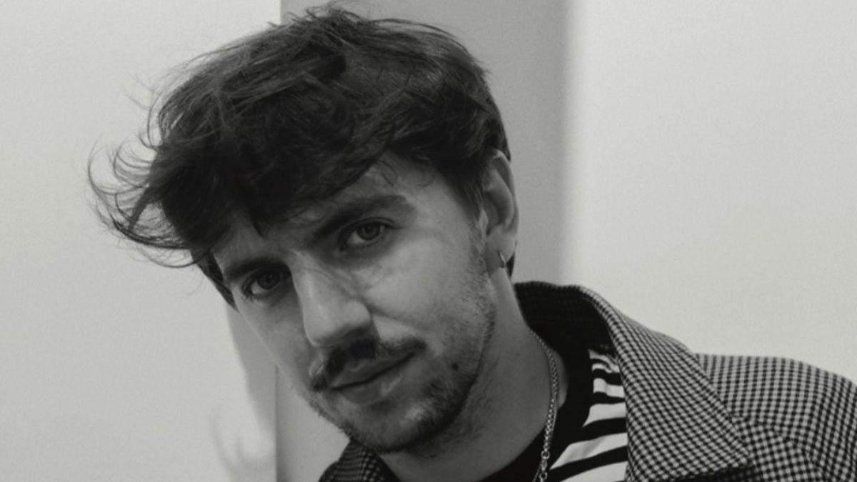 Руслан Багінський