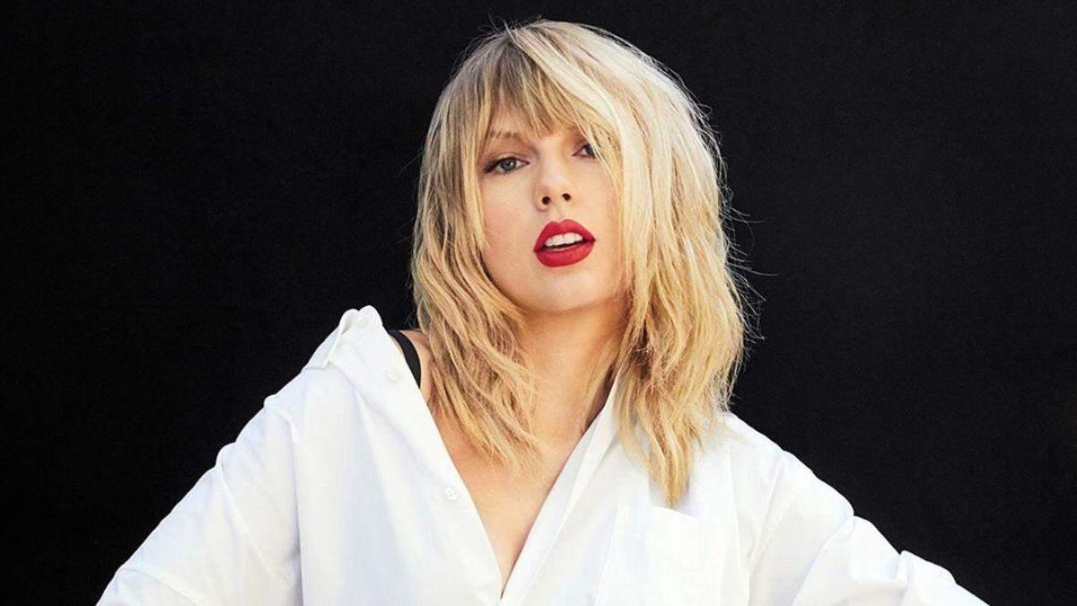 Тейлор Свіфт очолила рейтинг найбільш продаваних артистів 2019 року