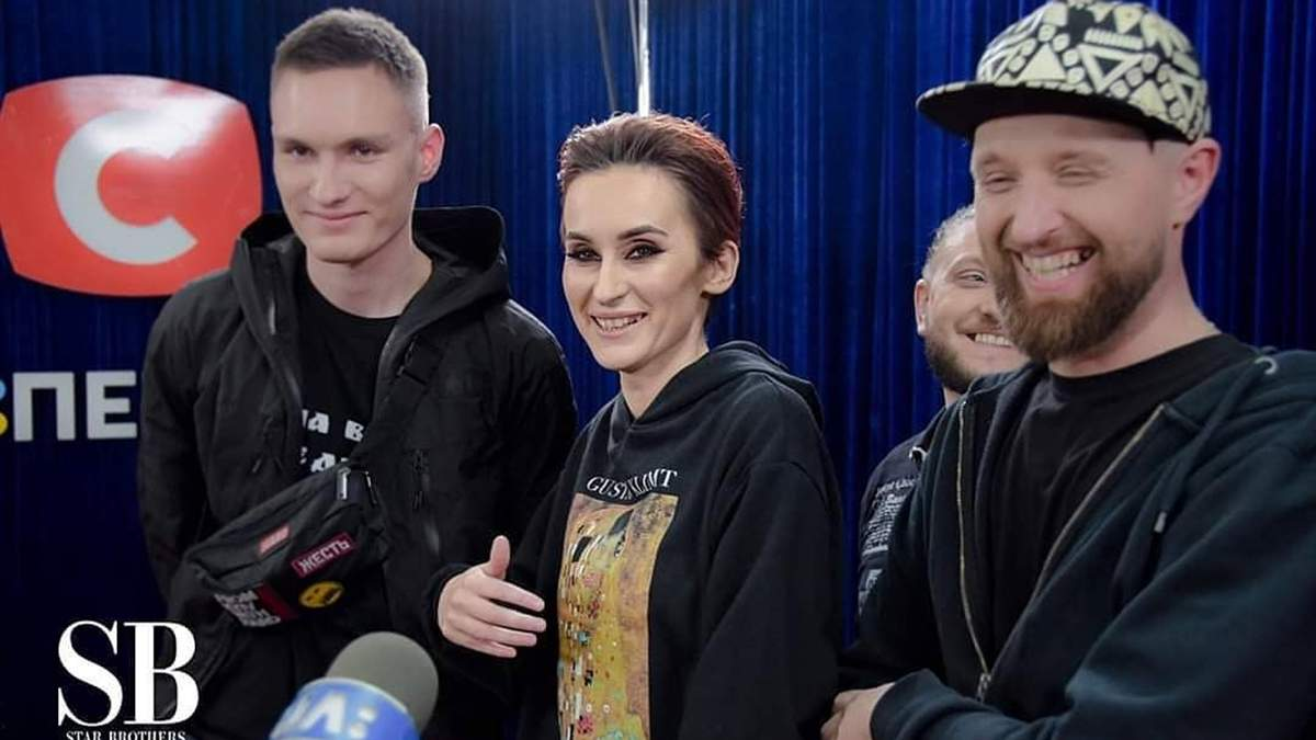 Переможці Нацвідбору на Євробачення від України – GO_A