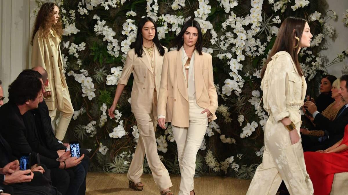 Вслід за Gucci: Ralph Lauren скасував квітневий показ через коронавірус