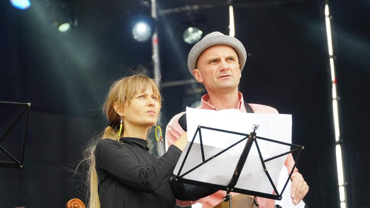 Співзасновник Скрябіна Ростислав Домішевський потрапив до реанімації