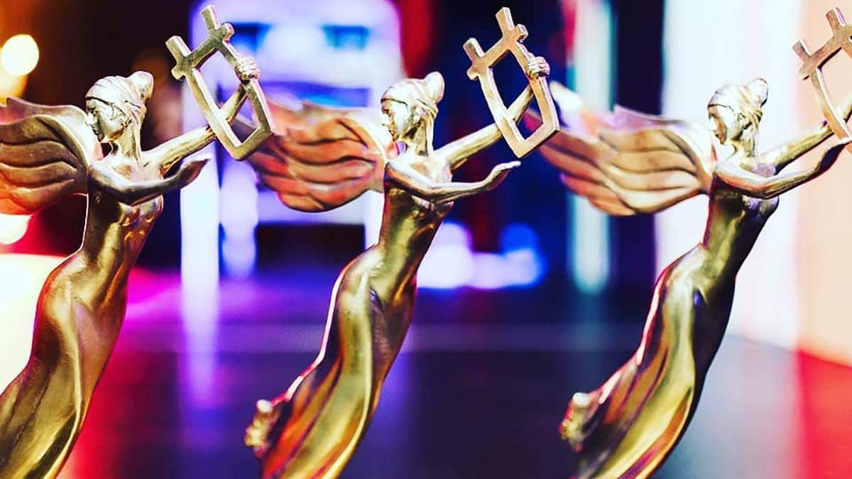 Переможці YUNA 2020 – список всіх переможців премії YUNA