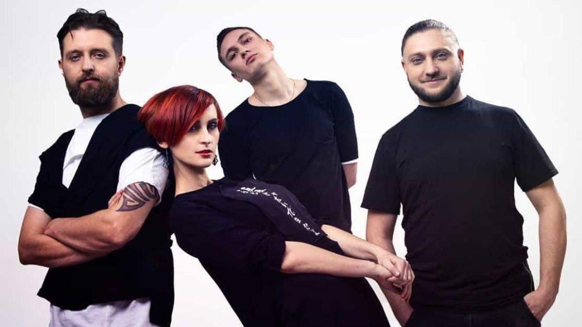 Go_A переробили пісню на Євробачення-2020: нове аранжування