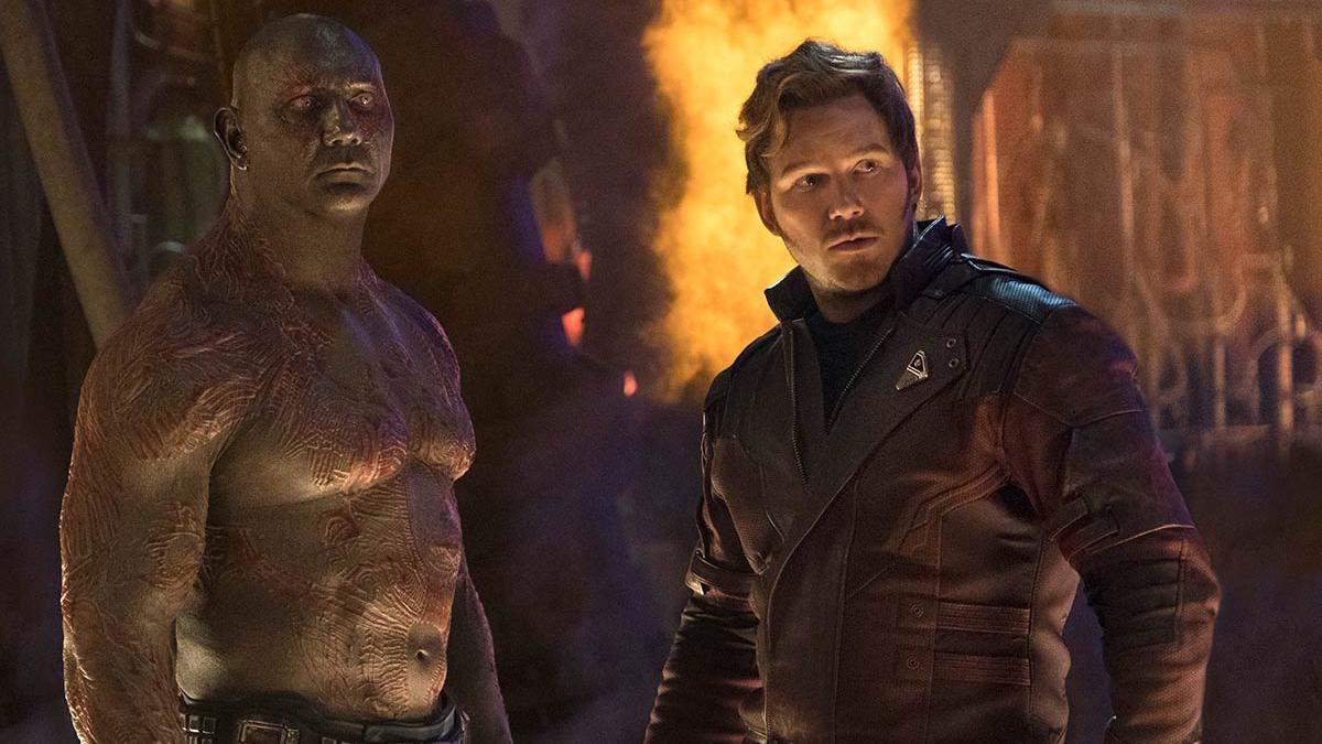 Вартові Галактики 3 – дата виходу, актори, сюжет 3 частини