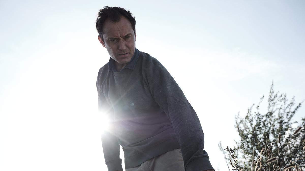 У HBO презентували трейлер серіалу з Джудом Лоу: загадкове відео