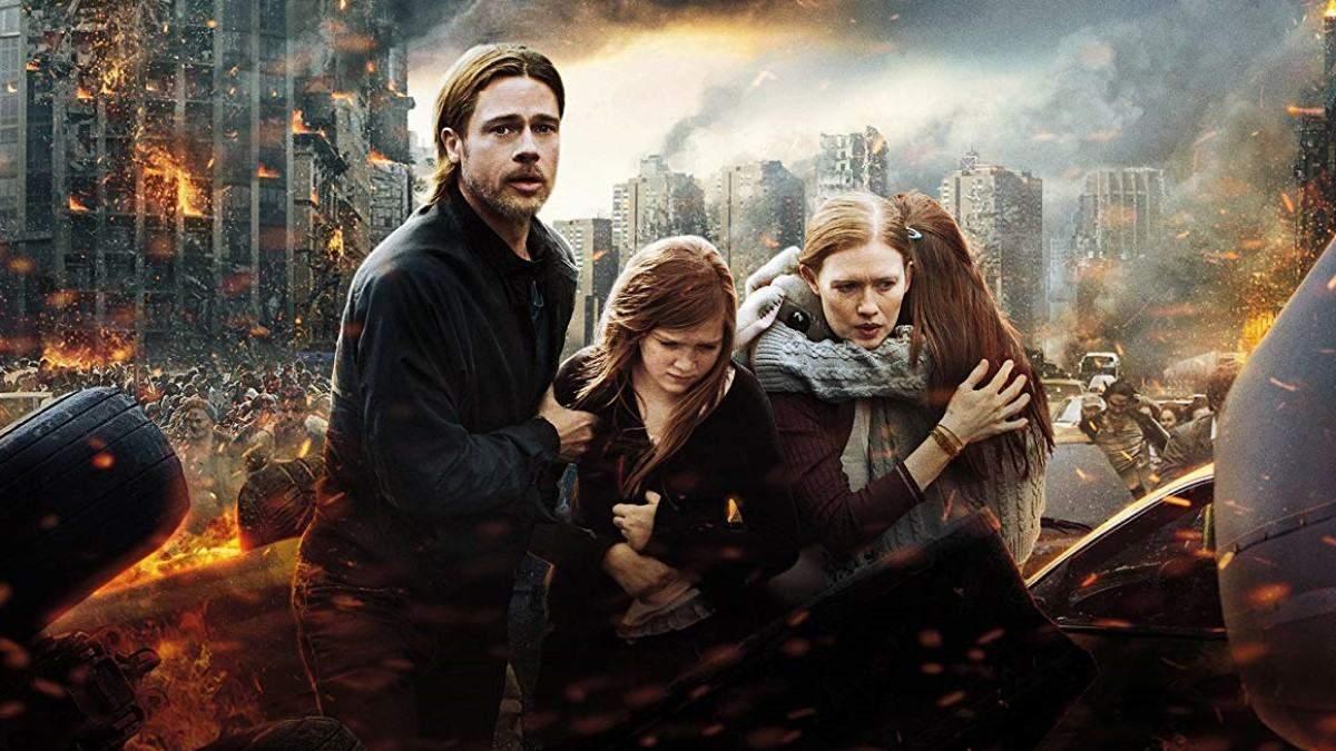 Фільми про епідемії і віруси – Топ кращих фільмів