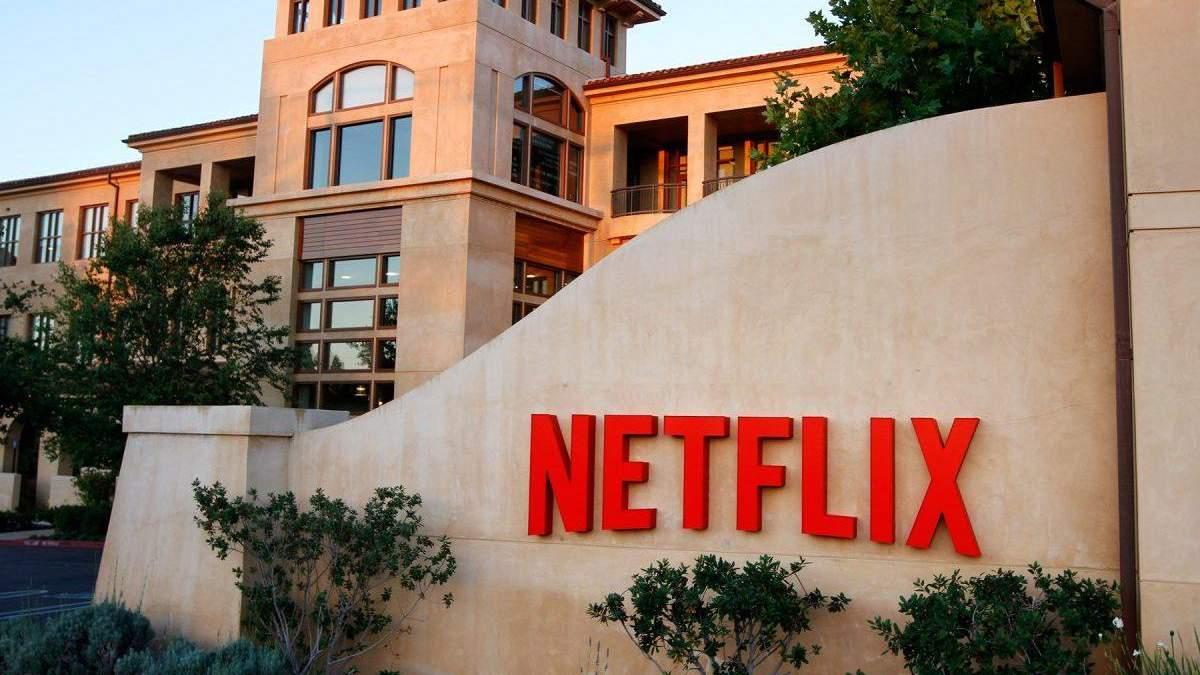 Netflix і Disney зупиняють кіновиробництво