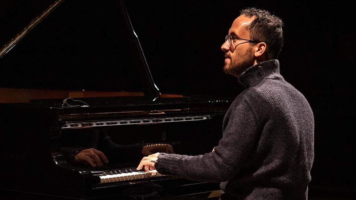Піаніст Ігор Левіт дає концерти у твіттері