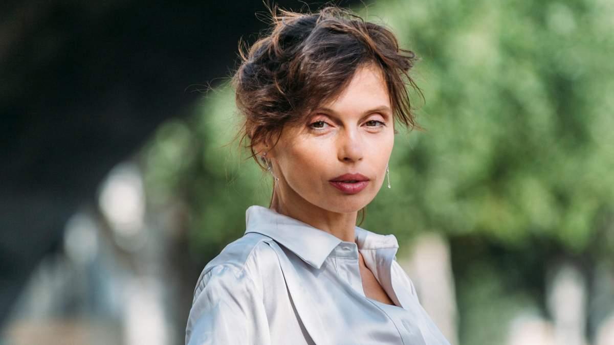 Українська письменниця Карпа розповіла про карантин у Франції