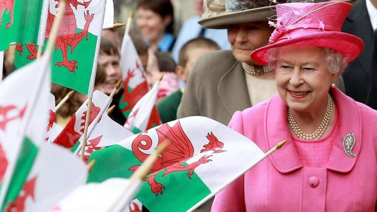 Королева Єлизавета ІІ проведе карантин у Віндзорі