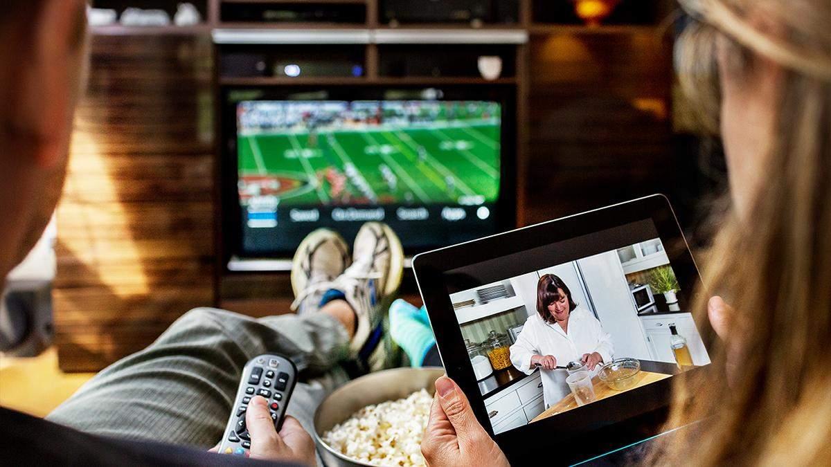 Сервис OLL.TV обеспечит бесплатный доступ к видеотеке на время карантина