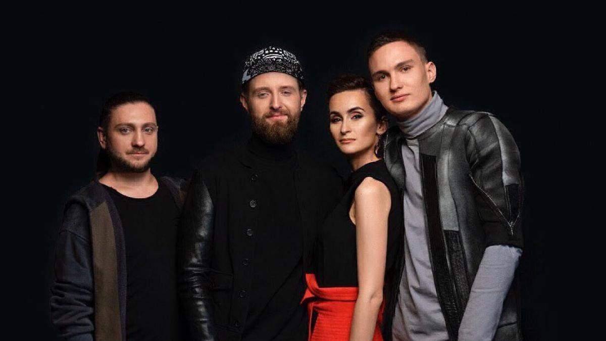 Гурт Go_A відреагував на скасування Євробачення-2020
