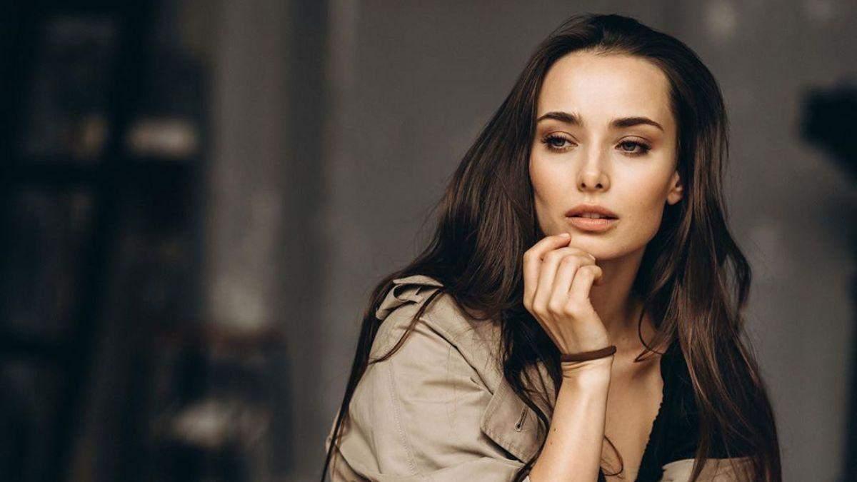 Акторка Ксенія Мішина поділилася думками про коронавірус