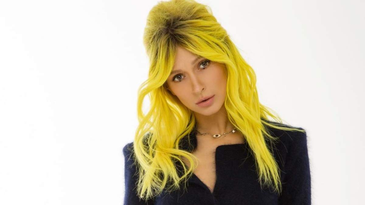 Співачка TAYANNA приголомшила прихильників яскравим кольором волосся: фото